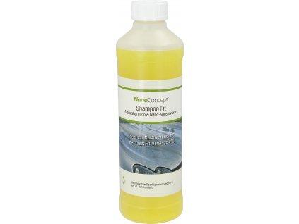 Šampón na autolak 500 ml