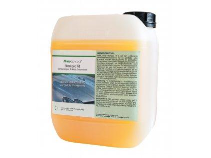 Šampón na autolak 5000 ml
