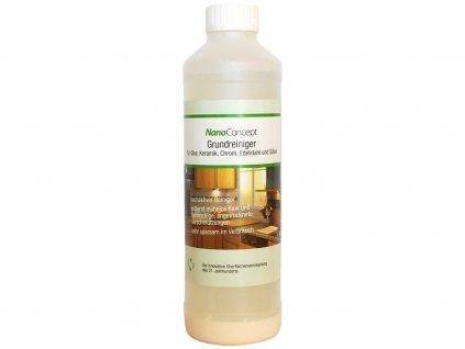 Abrazívny čistič 500 ml