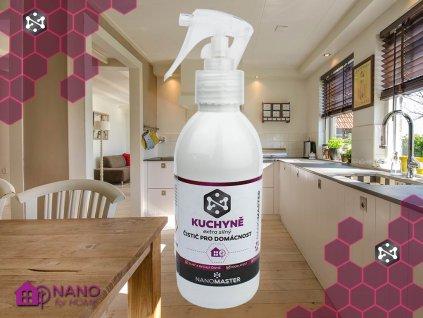 nano čistič do kuchyně