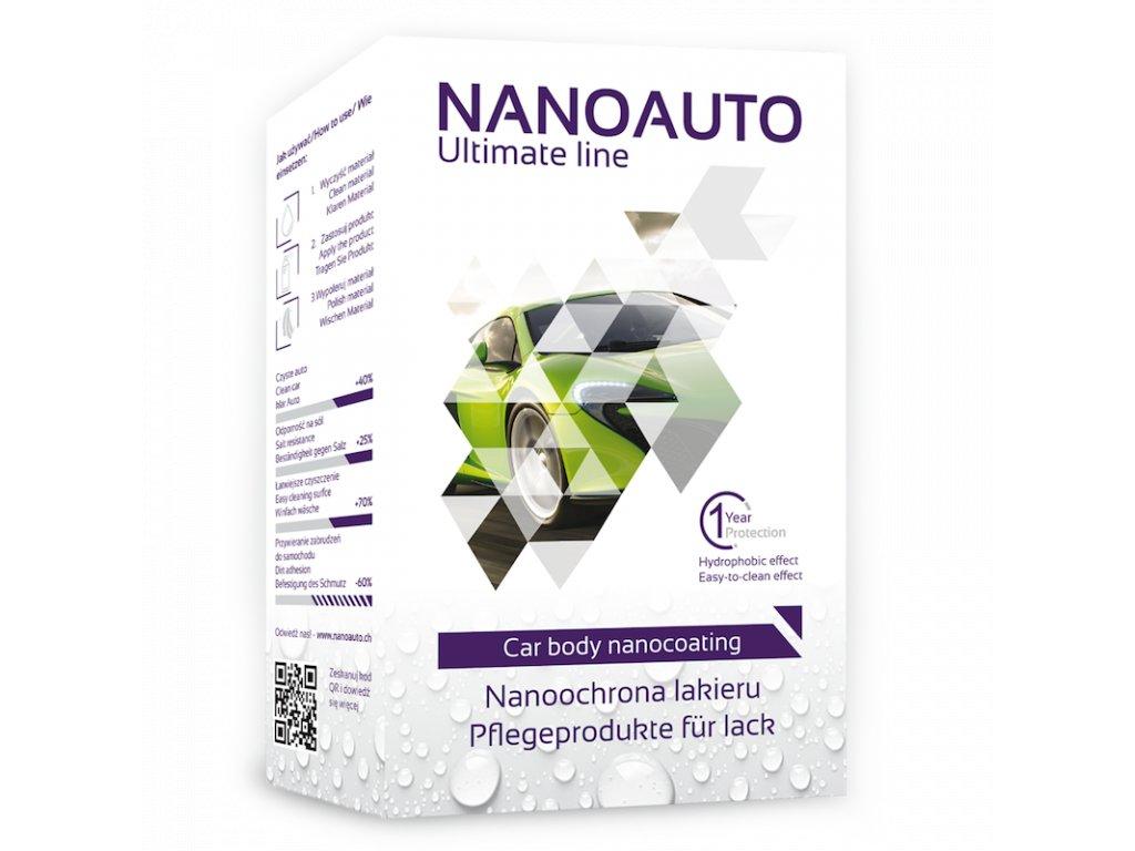 Nanotechnologie Nano4peace nanoauto carbodynanocoating