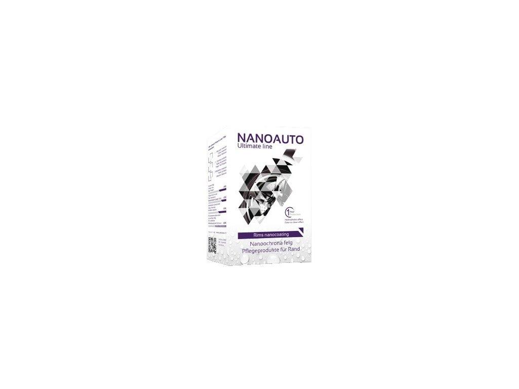 Nanotechnologie Nano4peace nano disky komplet