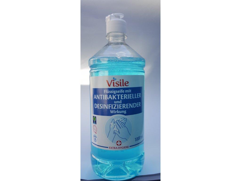 VISILE Antibakteriální tekuté mýdlo 1L