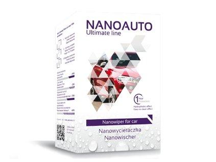 Nanotechnologie Nano4peace nanoauto nanowiper box
