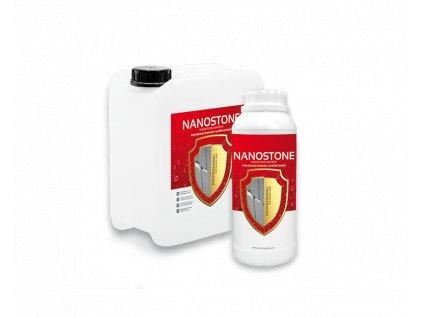 Nanotechnologie Nano4peace nanostone beton concrete