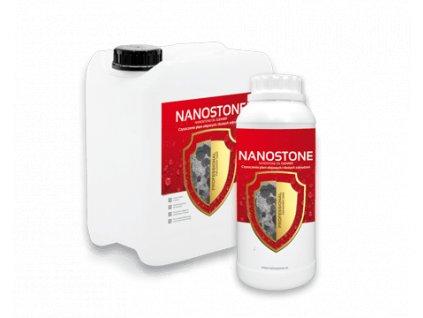 Nanotechnologie Nano4peace nanostone oil cleaner