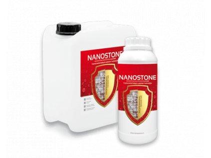 Nanotechnologie Nano4peace nanostone white stein sanitr cleaner