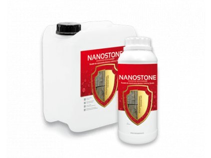 NANOSTONE WOOD Cleaner