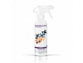 Nanotechnologie Nano4peace antimlha antifog