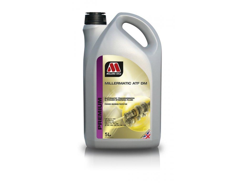 Millermatic ATF DM (5L)