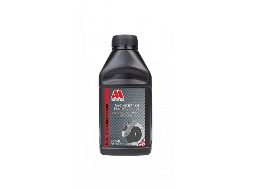 Racing Brake Fluid 300+ 500ml