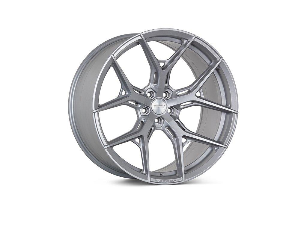 HF 5 Satin Silver