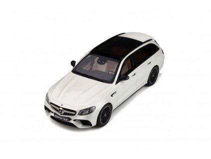 Mercedes-AMG E63 S T-Modell