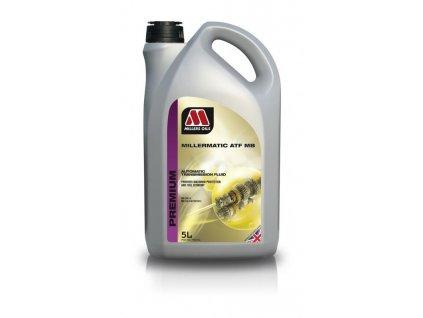 Millermatic ATF MB (5L)