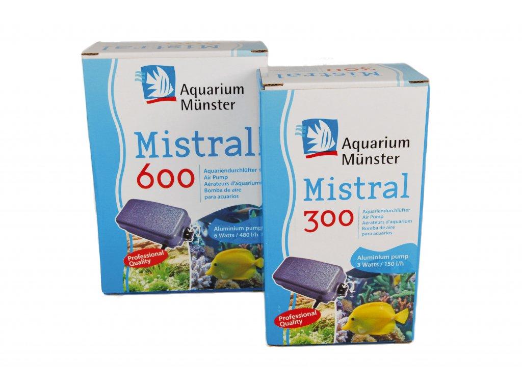 MISTRAL 300 600