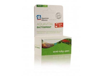 baktosprint