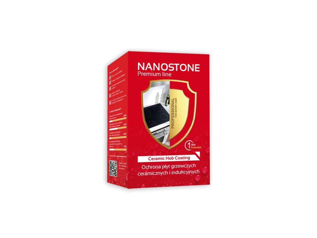 nanostone ceramic hob coating ochrona plyt grzewczych ceramicznych i indukcyjnych