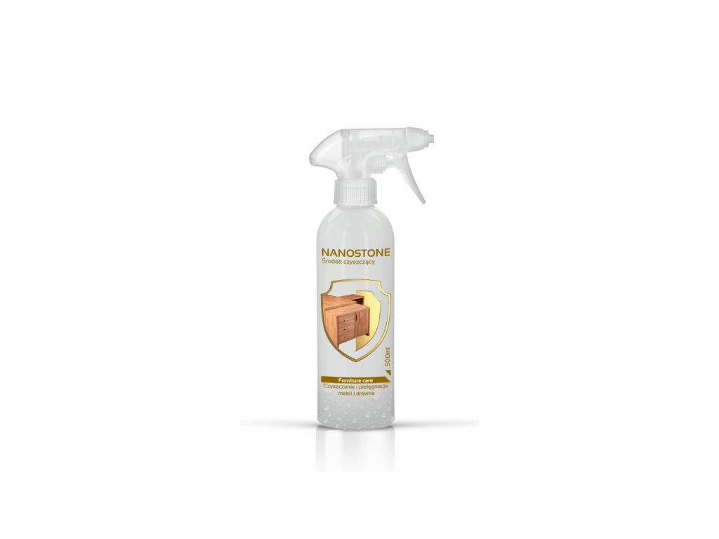 nanostone furniture cleaner produkt do mycia i pielegnacji mebli i drewna