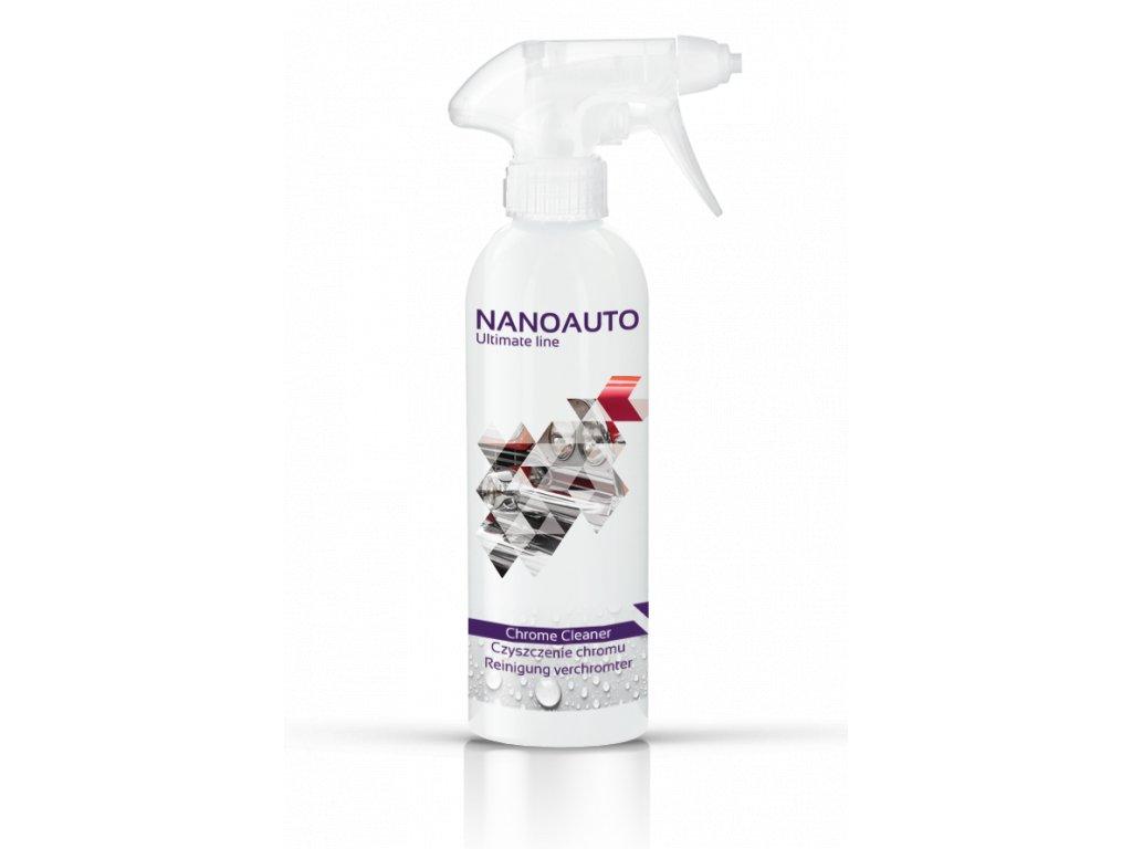 nanoauto chrome cleaner
