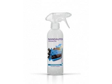 nanoauto antimosquitos usuwanie owadow z karoserii