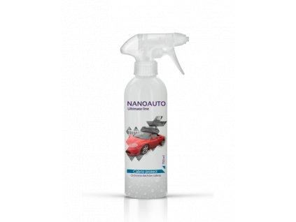 nanoauto cabrio protect impregnat do dachow cabrio
