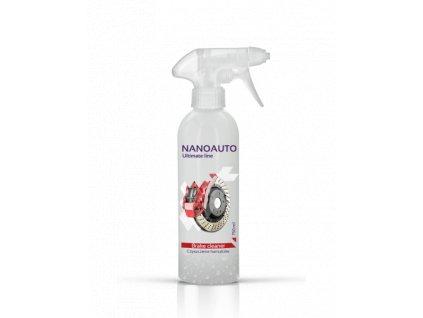 nanoauto brake cleaner czyszczenie ukladow hamulcowych