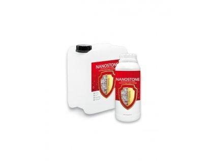 nanostone whitestain cleaner do usuwania wykwitow i bialych nalotow