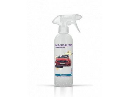 nanoauto nanodry osuszacz samochodowy po myciu