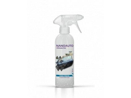 nanoauto glass cleaner plyn do mycia szyb samochodowych
