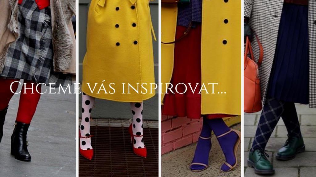 Inspirace...