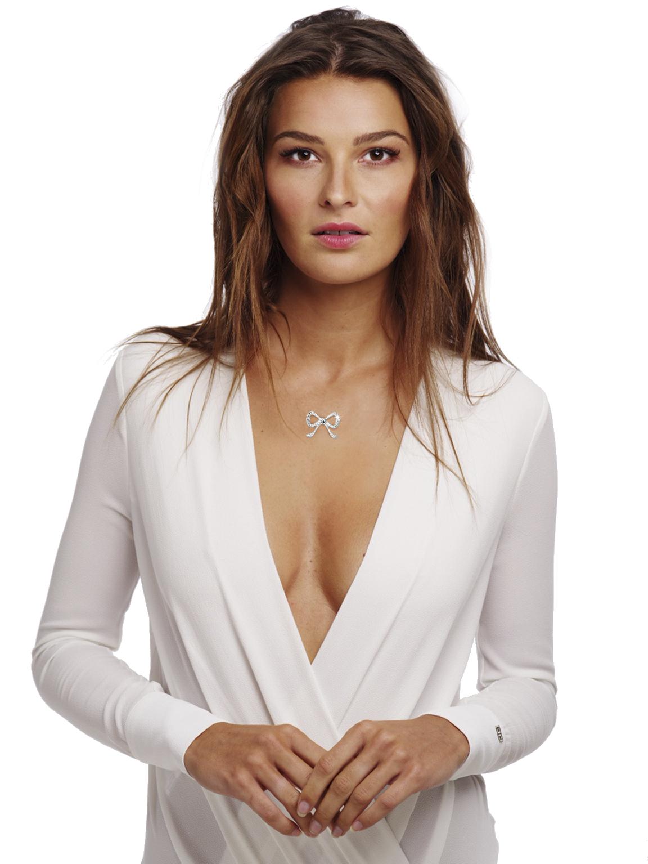 Nalepovací šperky Swarovski