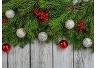 Vánoce / Silvestr / Oslavy