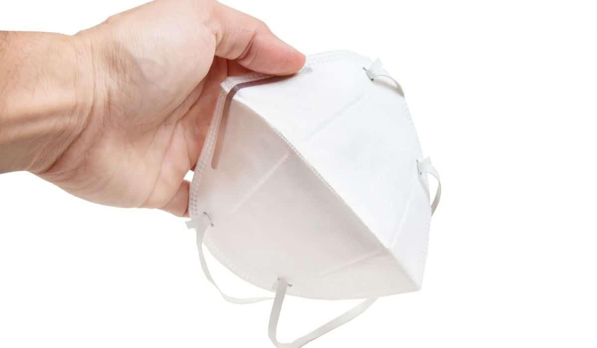 respirator-kn95