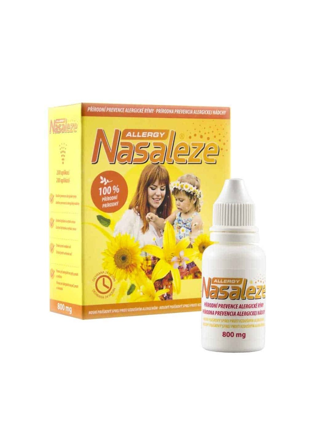 Nasaleze Allergy