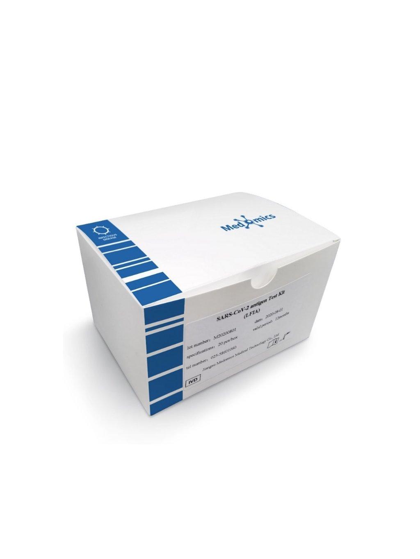 medomics krabicka