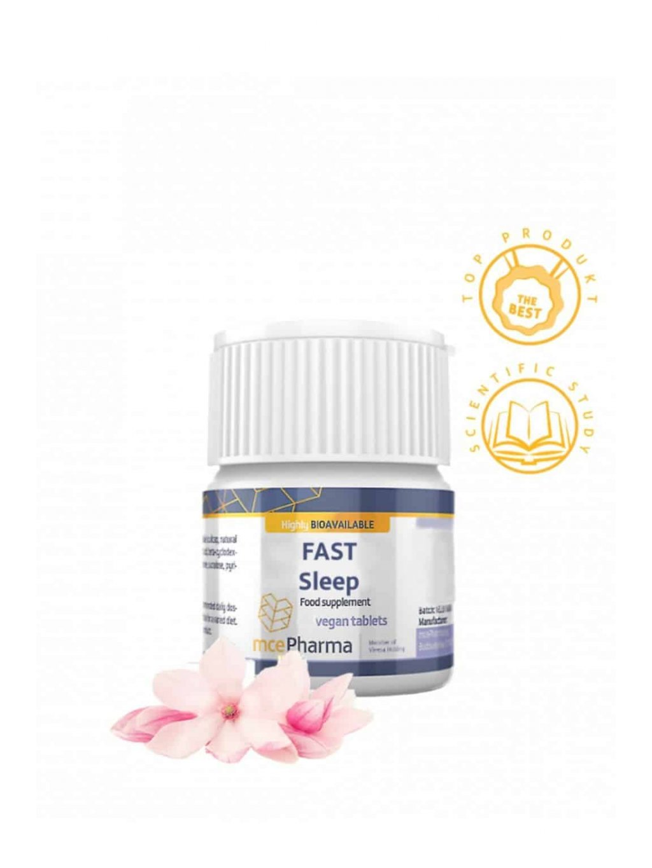 fast sleep
