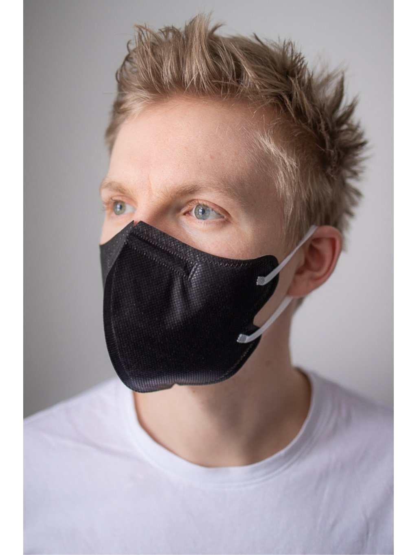 nano respirator breasafe ffp2