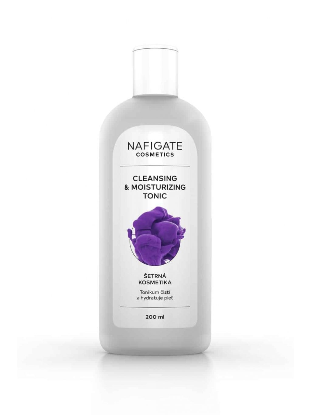 Cleansing and Moisturising Tonic 200 ml