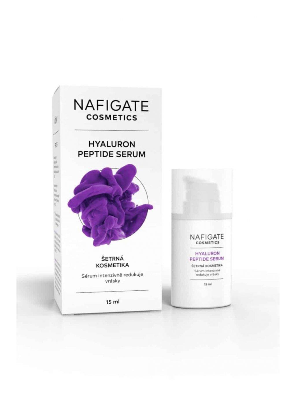 Hyaluron Peptide serum 15 ml