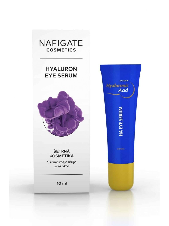 Hyaluron Eye Serum 10 ml