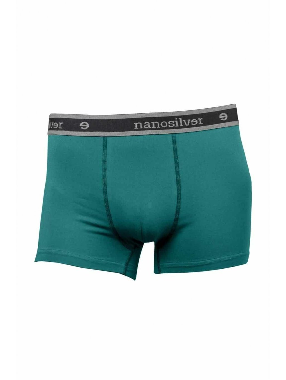 boxerky smaragdové