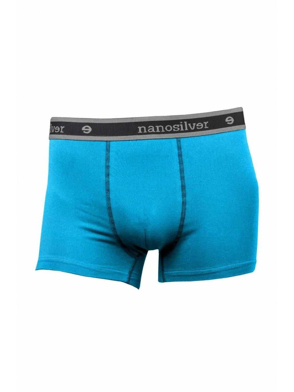 boxerky modré