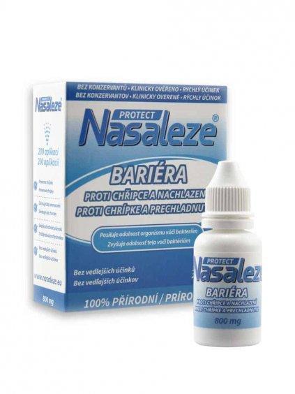 Nasaleze Protect