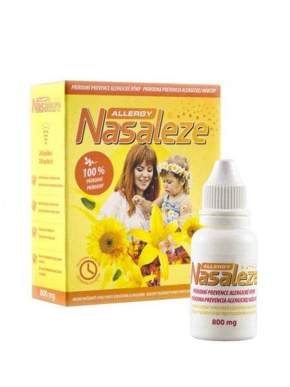Nasaleze Allergy