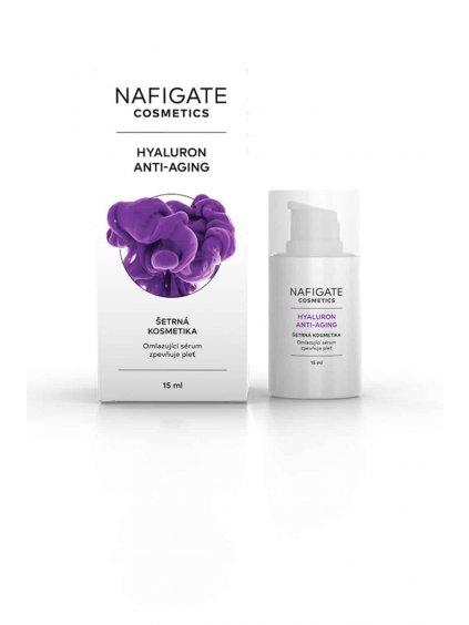 Hyaluron Anti Aging 15 ml