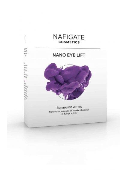 Nano Eye Lift 6 + 2