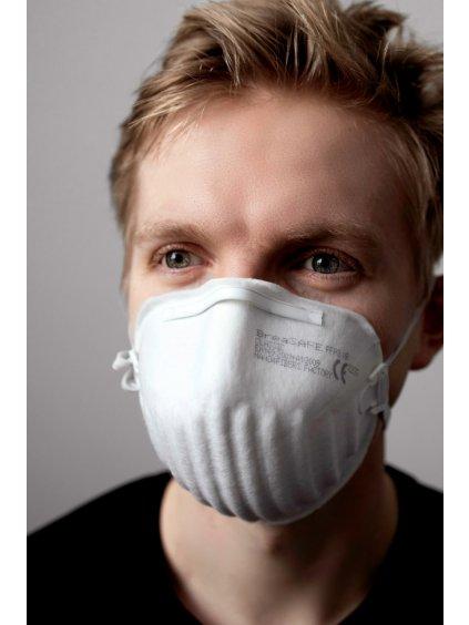 respirator ffp3 pro muze