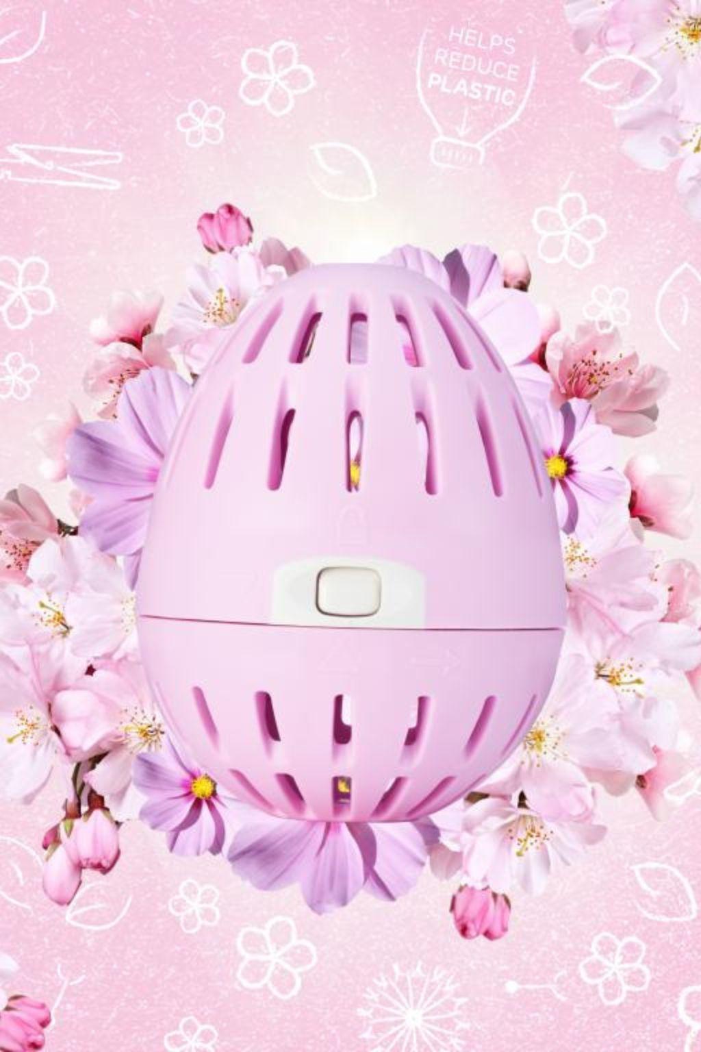 Ecoegg prací vajíčko jarní květy Počet praní: 70