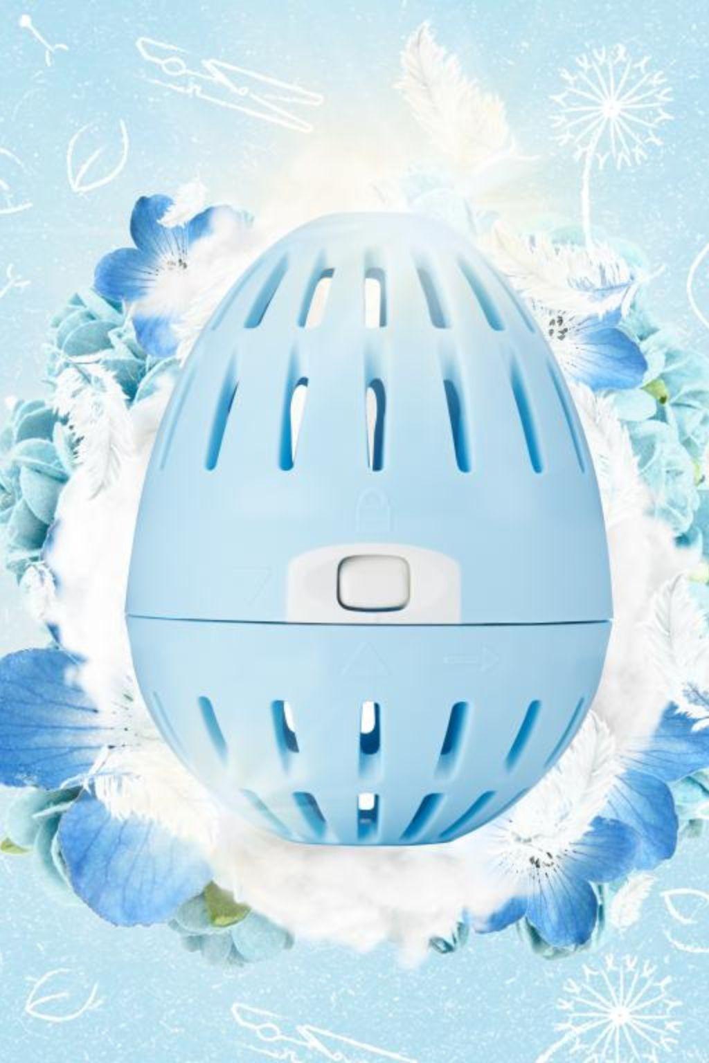 Ecoegg prací vajíčko svěží bavlna Počet praní: 70
