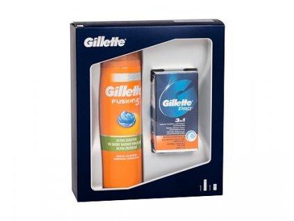 GILETTE FUZION5 GEL1